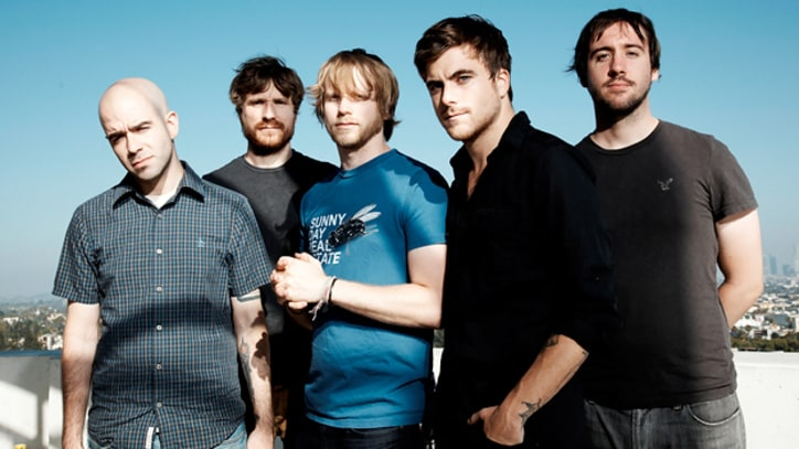 Song Premiere: Circa Survive, 'Sharp Practice'