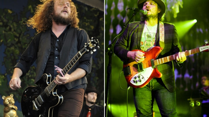 Wilco, My Morning Jacket Top Newport Folk Festival Bill