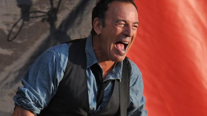 Bruce Springsteen Announces New Dates for Fall North American Tour