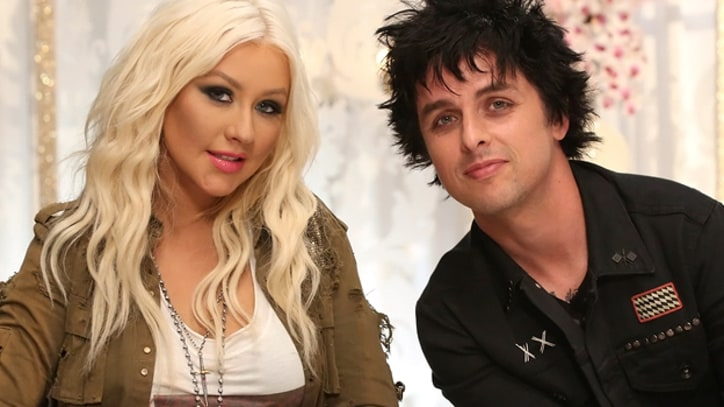 Billie Joe Armstrong Tapped as 'Voice' Mentor