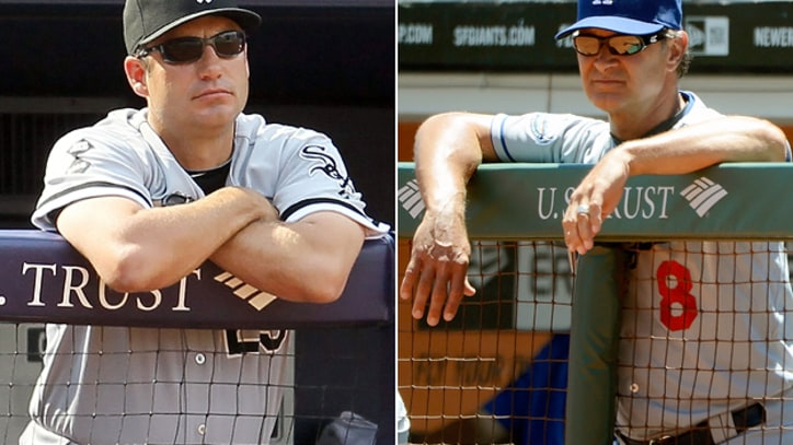 High and Tight: Our Rock & Roll Baseball Experts on the Right Management Stuff