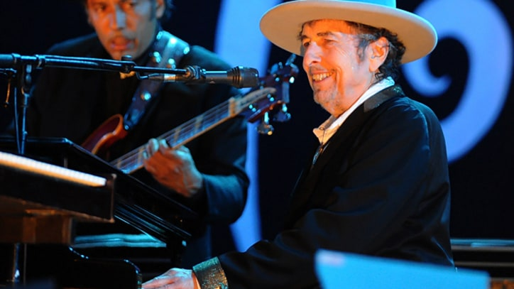 Bob Dylan on His Dark New Album, 'Tempest'