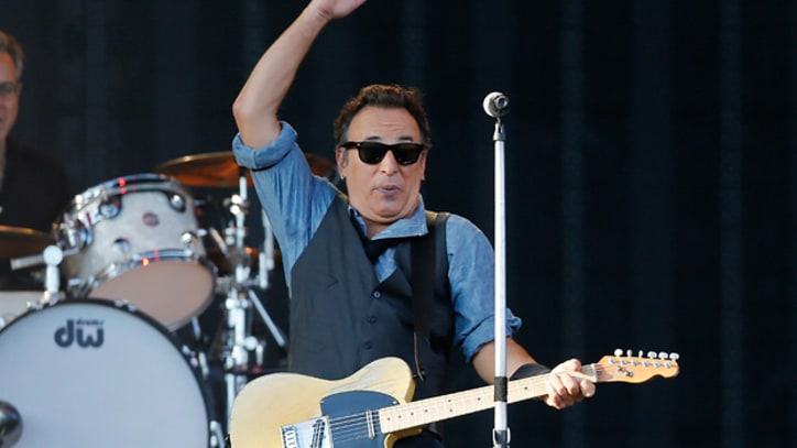Bruce Springsteen Wraps Up European Tour With Four-Hour Concert