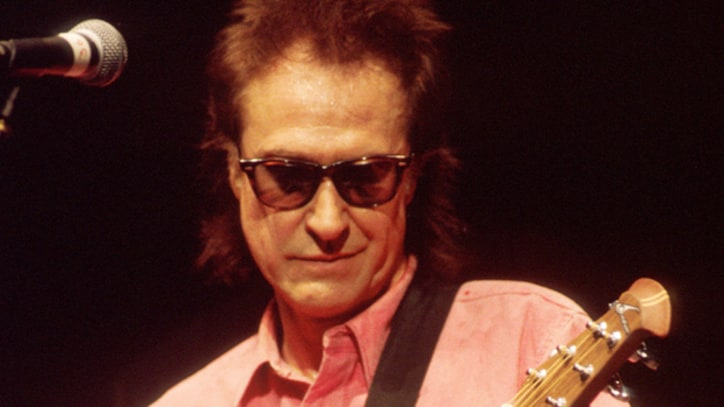 The Complicated Life of Ray Davies