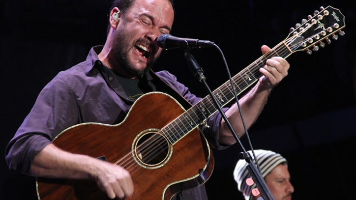 Dave Matthews Band Seeks Material From Fans for 'Mercy' Video