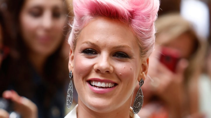 Marriage, Motherhood and Wild Rage: Inside Pink's New Album