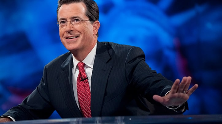 Stephen Colbert Taps fun., Flaming Lips, Santigold for Concert Bash