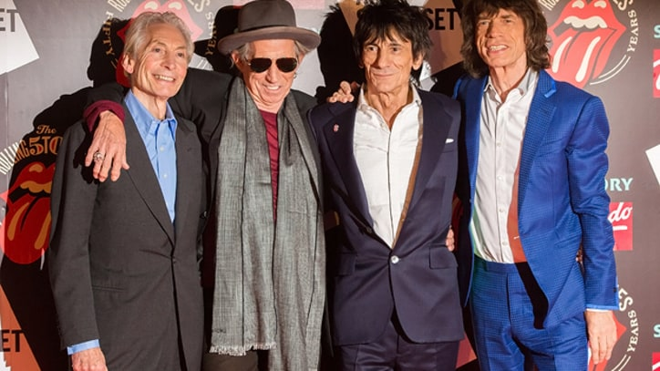 Rolling Stones Documentary Coming to HBO in Fall