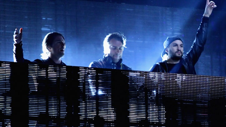 Steve Angello on Swedish House Mafia's Retirement: 'It Was Time'
