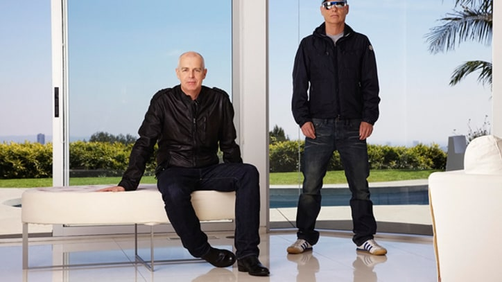 Pet Shop Boys, 'Winner (Niki + the Dove Remix)'