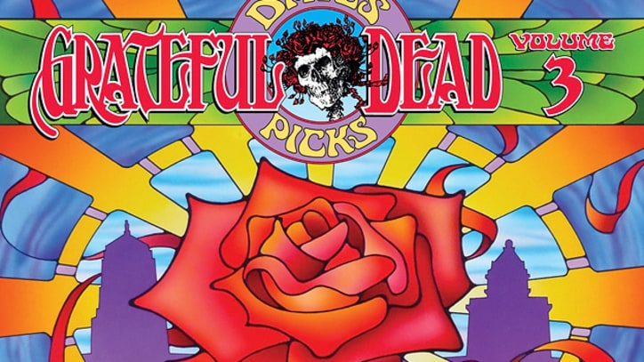 Song Stream: The Grateful Dead's 'Comes a Time,' From 'Dave's Picks, Vol. 3'
