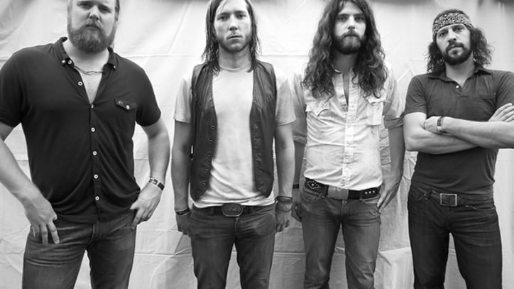 Sheepdogs Set to Unleash American Debut