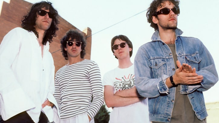 R.E.M: America's Best Rock and Roll Band