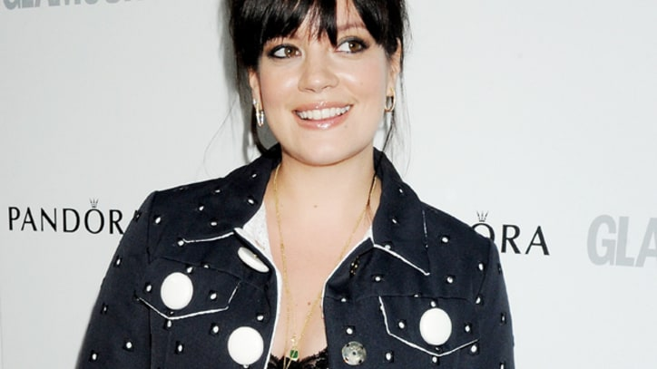 Lily Allen Changes Professional Name to Lily Rose Cooper