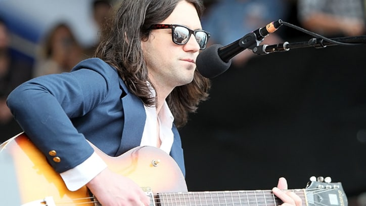Conor Oberst's Desaparecidos Release Track Calling Out Sheriff Joe Arpaio