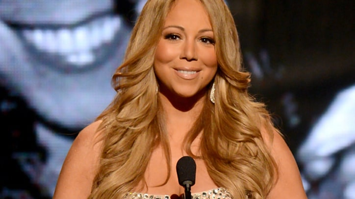 Mariah Carey Unveils New Single, Talks New Album