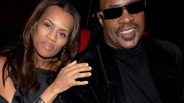 Report: Stevie Wonder Getting Divorced