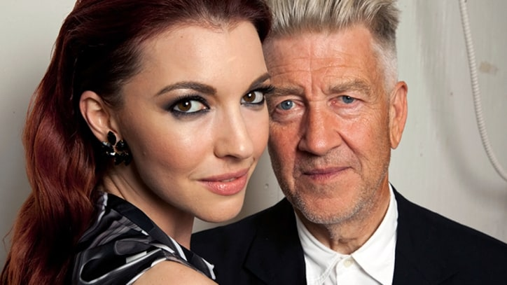 David Lynch Presents New Muse Chrysta Bell in L.A.