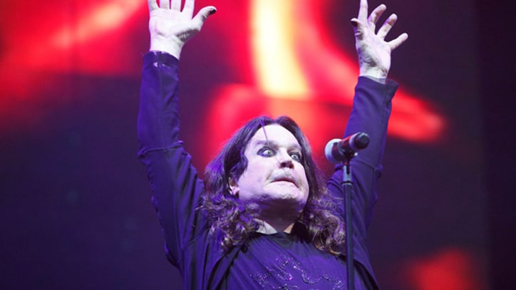 Black Sabbath Fire Up Lollapalooza With Triumphant Reunion Gig