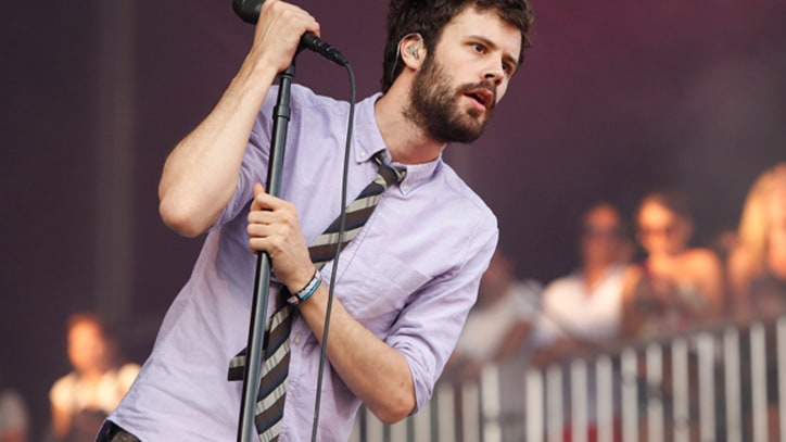 Passion Pit Singer on Battling Mental Illness and Taking New Songs on the Road