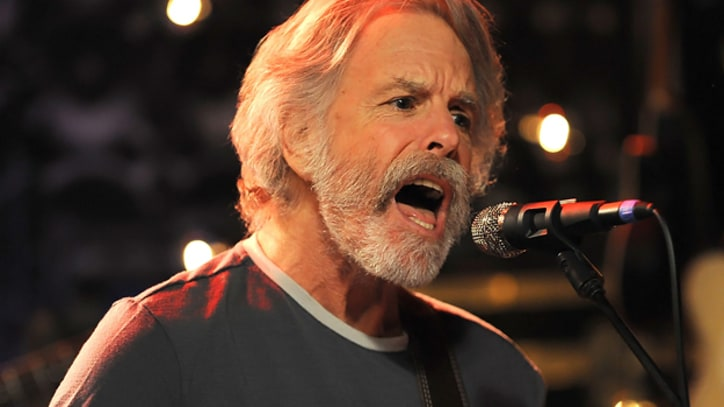 Q&A: Bob Weir on Life With Jerry Garcia and the Grateful Dead