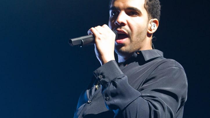 Drake Drops New Track With Aaliyah