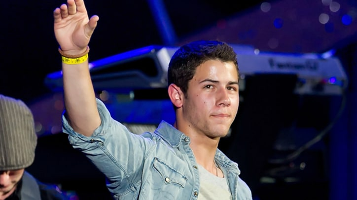 Nick Jonas Confirms He Could Become 'American Idol' Judge