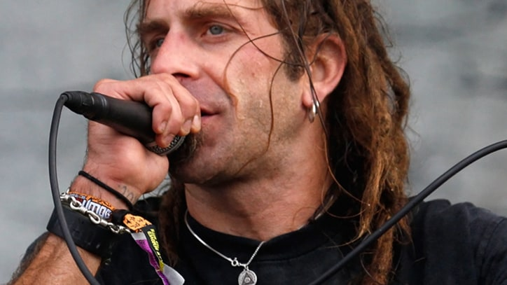 Lamb of God's Randy Blythe Releases Statement on Czech Imprisonment