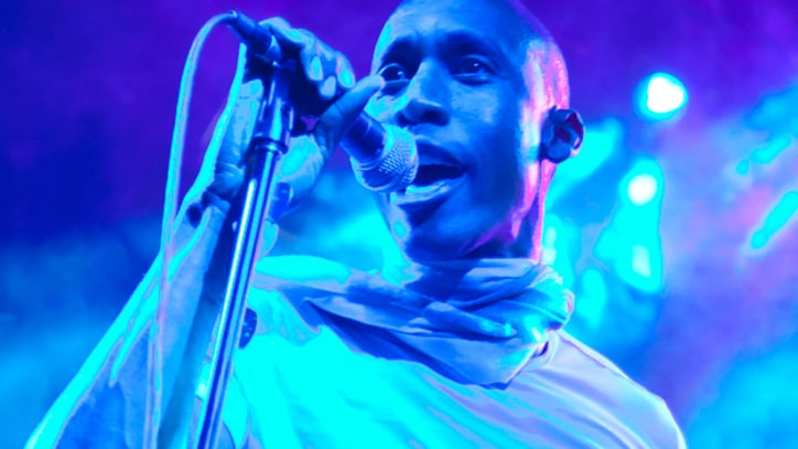 Raphael Saadiq, Band of Skulls Power 'Who Shot Rock' Exhibit