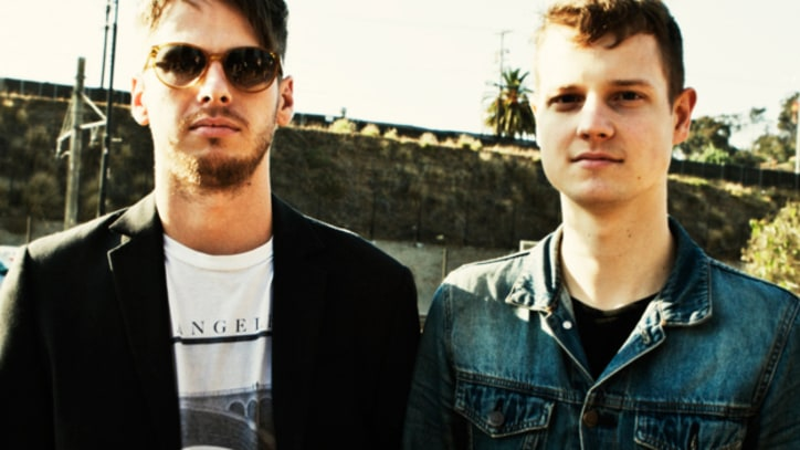Mark Foster: Next Foster the People Record Will Be 'More Evolved'
