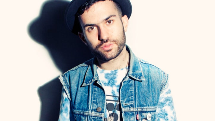 A-Trak Readies New EP, Hip-Hop Compilation for Fall Release