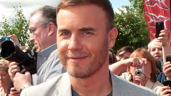 Gary Barlow, Wife Dawn 'Devastated' After Daughter Is Stillborn