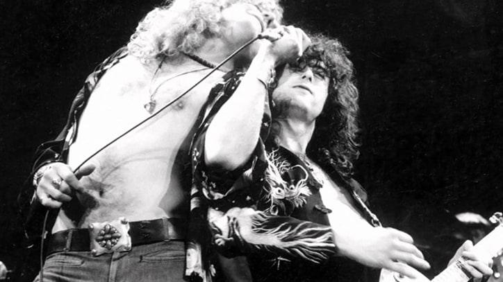 The Durable Led Zeppelin