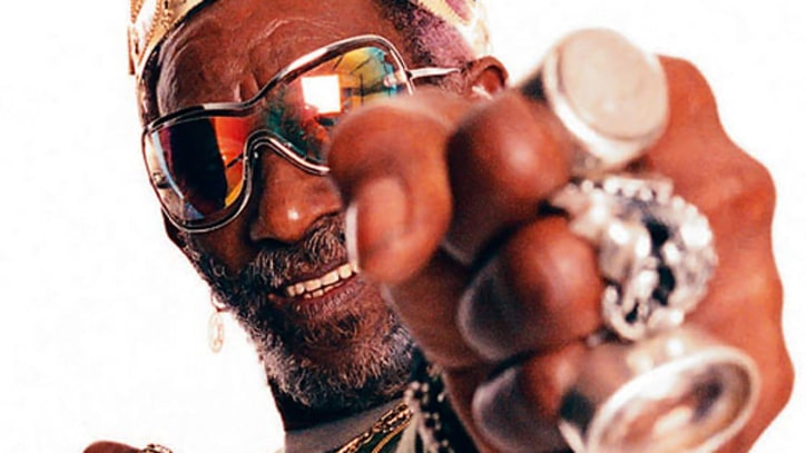 'Soul Man (Reprise)' by Lee 'Scratch' Perry - Free MP3