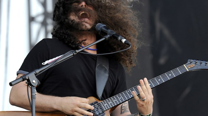 Coheed and Cambria Ready Two More Installments of Career-Long Saga