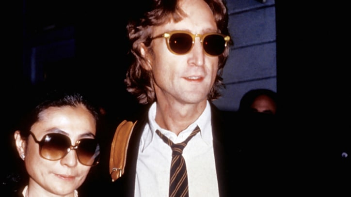 Book Excerpt: John Lennon's (Last) Rebirth on the Stormy Seas in 'Borrowed Time'