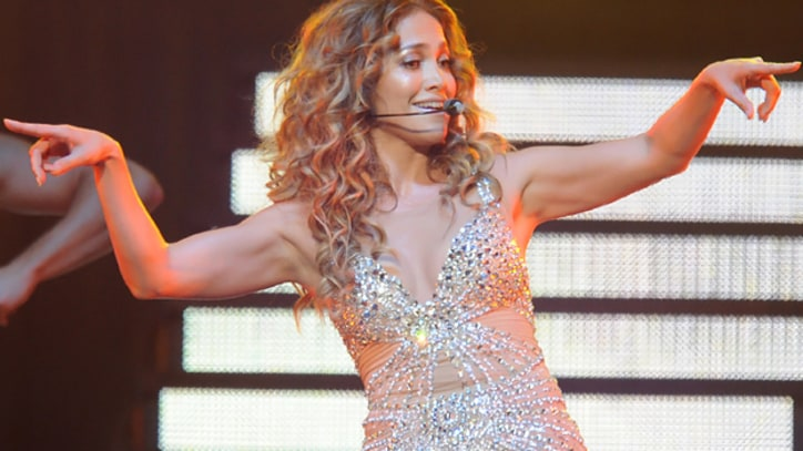 Jennifer Lopez Accuses Former Driver of Attempted Blackmail