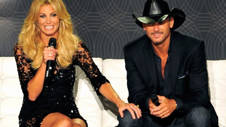 Faith Hill and Tim McGraw Bringing 'Soul2Soul' to Vegas
