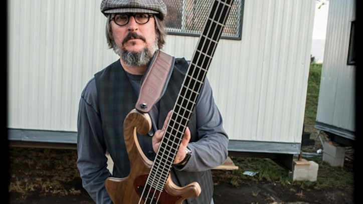 Les Claypool to Auction Prototype Bass