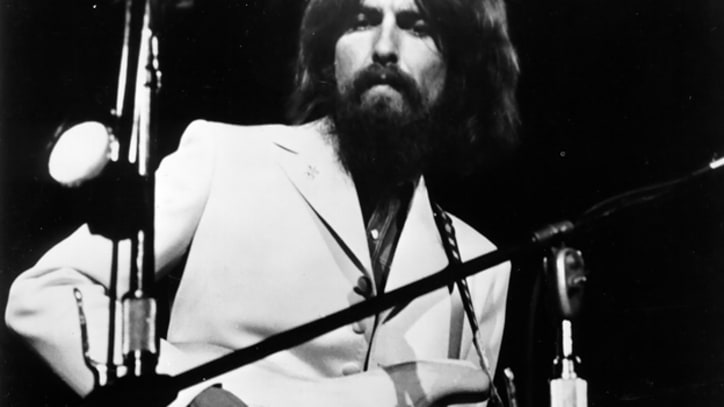 Book Excerpt: George Harrison Realizes It's Time to Move On From the Beatles
