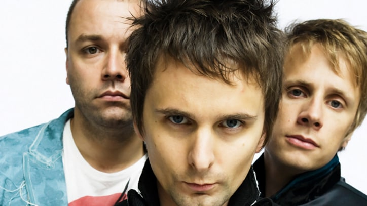Muse Confirmed to Play London Olympics Closing Ceremony