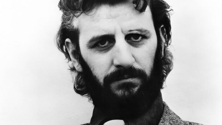 Book Excerpt: Ringo Starr Realizes a Dream With His 1970 Country Album