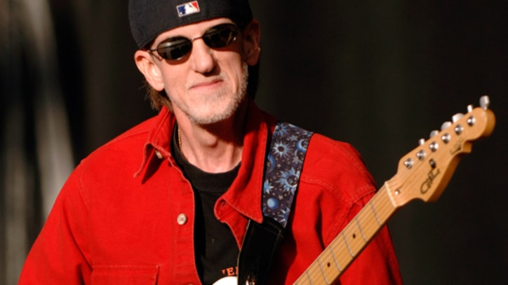 Marshall Tucker Guitarist Stuart Swanlund Dead at 54