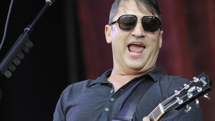 So Far, So Good for Afghan Whigs Reunion, Says Greg Dulli