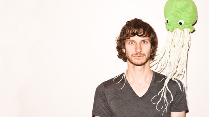 Song Premiere: Gotye, 'Eyes Wide Open' (Yeasayer Remix)