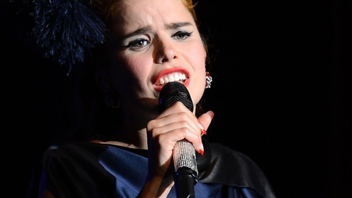 British Pop Star Paloma Faith on Conquering America, 'Dating' Tom Waits