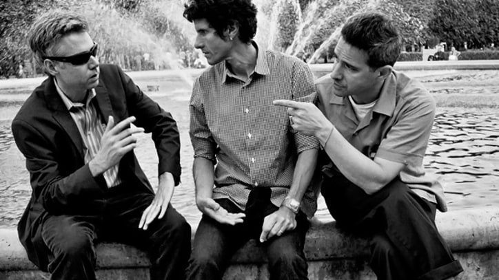 Beastie Boys Sue Monster Energy Drink Over Unauthorized Songs