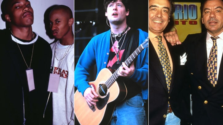 Weekend Rock Question: What Is Your Favorite 1990s One-Hit Wonder?