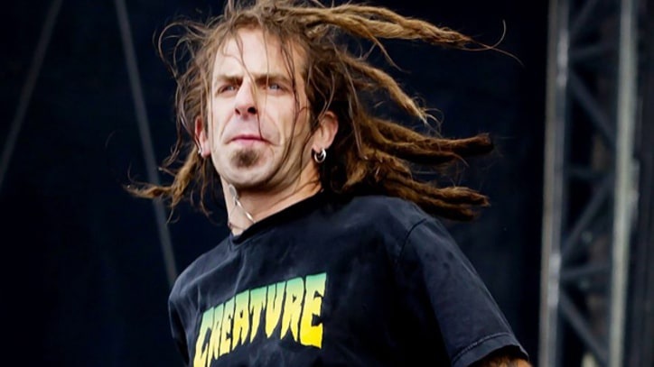 Q&A: Lamb of God's Randy Blythe on Imprisonment and Freedom