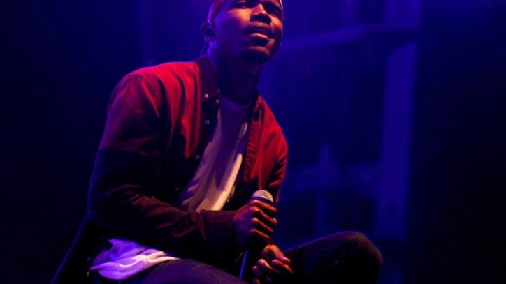 Frank Ocean Pulls Out of Coldplay Tour